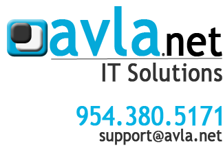 AVLA.net - IT Solutions